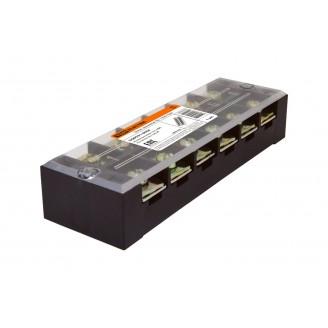 Блок зажимов ТВ-4506 6к 45А