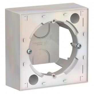 SE AtlasDesign Жемчуг Коробка для наружного монтажа