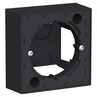 SE AtlasDesign Карбон Коробка для наружного монтажа