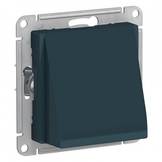SE AtlasDesign Изумруд Вывод кабеля, механизм