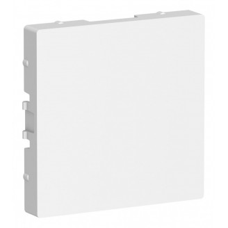 Заглушка Белый AtlasDesign