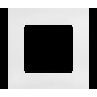 Рамка 1-я белый Legrand Etika
