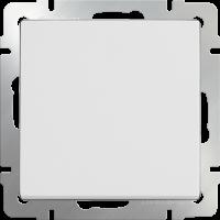 Выключатель 1-кл. WERKEL (белый)