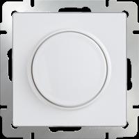 Светорегулятор (диммер) 600Вт WERKEL (белый)