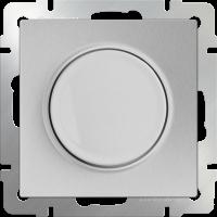 Светорегулятор 600Вт (серебряный) WERKEL