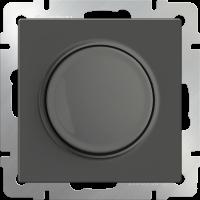 Светорегулятор (диммер) 600Вт (серо-коричневый)