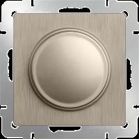 Светорегулятор (диммер) 600W (Шампань рифленый)