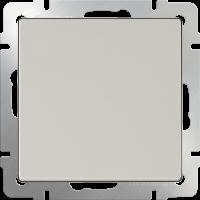 Выключатель 1-кл. WERKEL (слоновая кость)