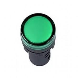 Лампа AD-22DS матрица d22 зеленый 230в