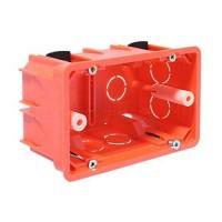 Коробка 1-я установачная для ГКЛ 110х60х50 (90)