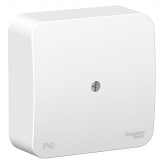 Коробка распределительная белая Blanca SE