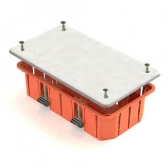 Коробка КМ41026 распаячная 172х96х45мм для полых стен