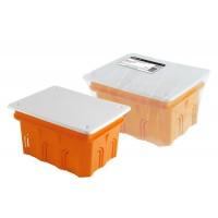 Распаячная коробка СП120х92х70мм TDM