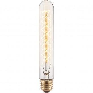Лампа рэтро Эдисона T32 60W (Колба)