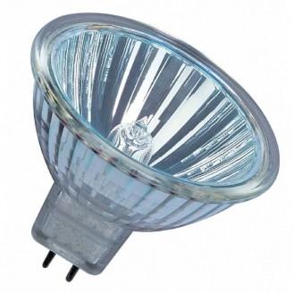 Лампа галог. Camelion JCDR (MR16) GX5.3 230V 50W