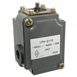 Выкл. конеч. путев.(Толкатель) ВПК2110 Электротехник
