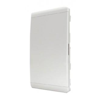 Бокс вст.  36 модулей tekfor белая дверь