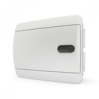 Бокс вст.  12 модулей tekfor белая дверь