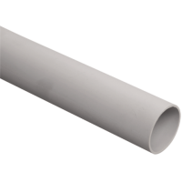 Труба гладкая жесткая ПВХ 16 мм (111м)
