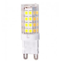 Лампа свето диодная G9 220v 5w 4200K