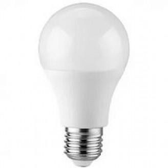 Лампа светодиодная ECO A60 шар 15Вт 230В 3000К Е27 IEK