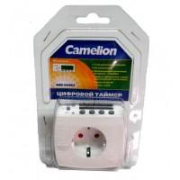 Таймер Camelion BND-50/SG3 цифр. 230/3500W на 7 дней