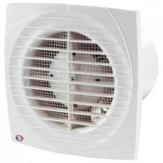 Вентилятор канальный Вентс  220-240В 14Вт 95 м(куб.)/ч d100 150х150 с обратным клапаном